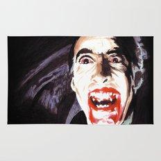 The Horror of Dracula Rug