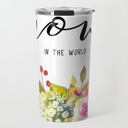 The best mom | Mother's day Travel Mug