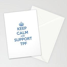Turkish Philanthropy Funds Stationery Cards