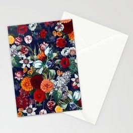 Night Garden XXXV Stationery Cards