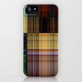 stripes 237 iPhone Case