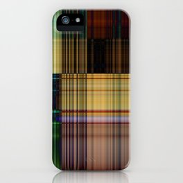 stripes 237 iPhone Case