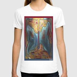 Usha1 T-shirt