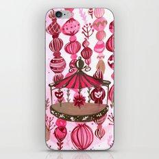 Feria de las Flores Part Deux iPhone & iPod Skin