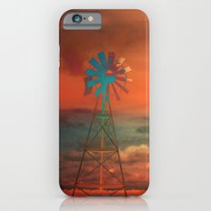 Red Sky at Night Slim Case iPhone 6s