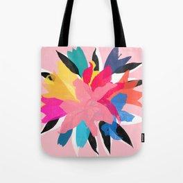 lily 14 Tote Bag