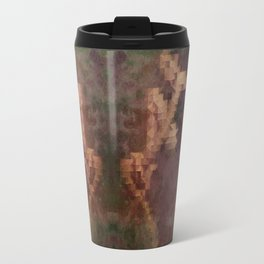 Figure Travel Mug