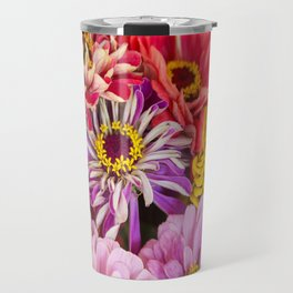 last of the summer colors Travel Mug