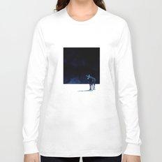 I'm going back Long Sleeve T-shirt