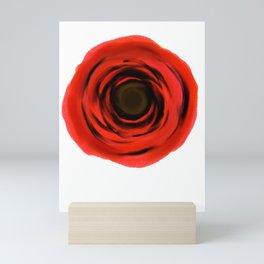 Show Me What I'm Looking For Mini Art Print