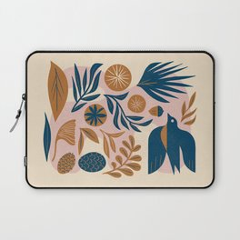 The Bird's Collection Laptop Sleeve