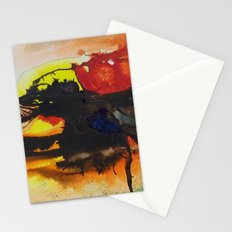 (falling) Tree Limbs Stationery Cards
