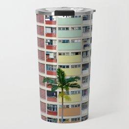 rainbow house (彩虹邨)2 Travel Mug
