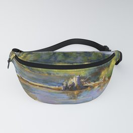 Heavenly View Fanny Pack
