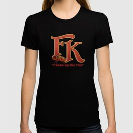 Franz Kafka Kafkaesque The Metamorphosis T-shirt