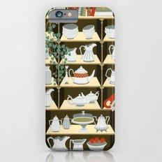 China cabinet Slim Case iPhone 6s