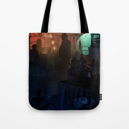 Mogwai Not For Sale Tote Bag
