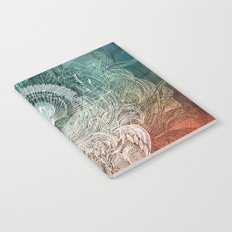 Watching Over You Notebook