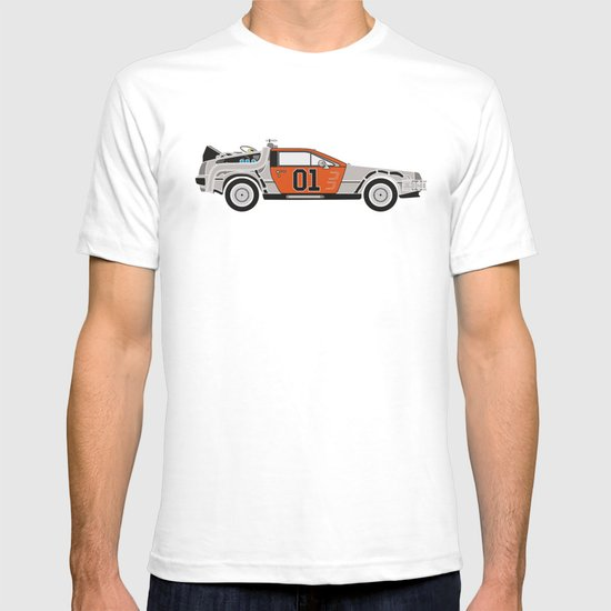 Back to the Body Shop T-shirt