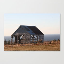 Pictou County  Canvas Print