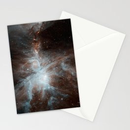 the cradle of orion | space #09 Stationery Cards