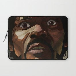 Pulp Fiction - Jules Winnfield Laptop Sleeve