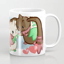 Digi-Siblings Coffee Mug