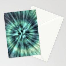 TIE DYE II Stationery Cards
