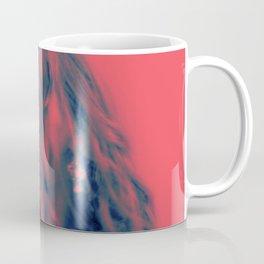 Young woman 5 Coffee Mug