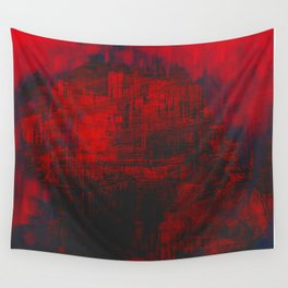 Cave 01 / Passion for You / wonderful world 06-11-16 Wall Tapestry