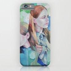 Double iPhone 6 Slim Case