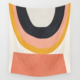 Abstract Art 8 Wall Tapestry