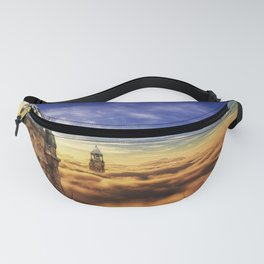 Guardian Towers . Fanny Pack