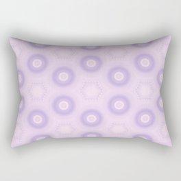 Fractal Cogs n Wheels in DPA 01 Rectangular Pillow