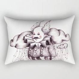MR Rain Rectangular Pillow