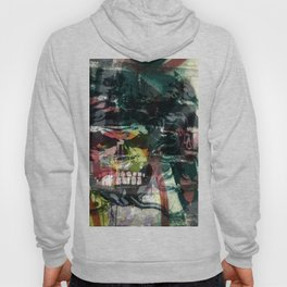 South 3rd and West 26th Hoody