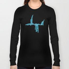 Orongo Long Sleeve T-shirt