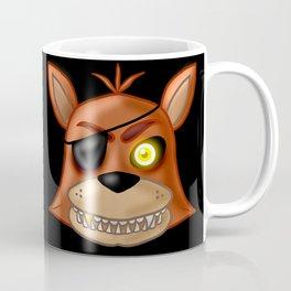 FNAF Foxy Coffee Mug