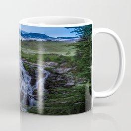Myrtle Falls Coffee Mug