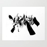 snaupe Art Print