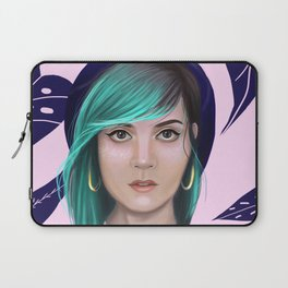 Alexia Laptop Sleeve