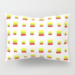 Flag of Lithuania 4 Pillow Sham