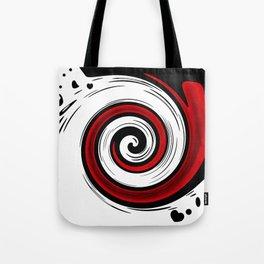 Love , Vertigo Tote Bag