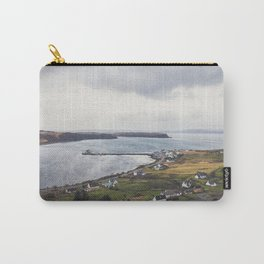 Uig, Isle of Skye, Scotland Carry-All Pouch