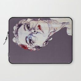 Gasa girl Laptop Sleeve
