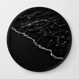 Minimal Littoral Wall Clock