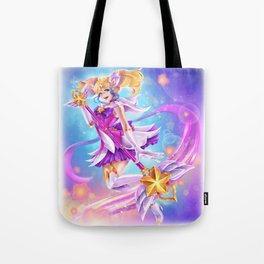 Shio Star guardian Lux Tote Bag