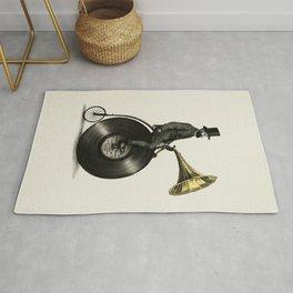 Music Man Rug