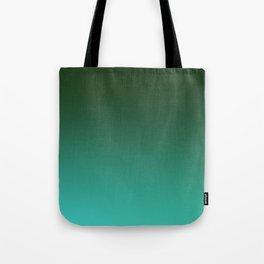 SHADOWS AND COUNTERPARTS - Minimal Plain Soft Mood Color Blend Prints Tote Bag
