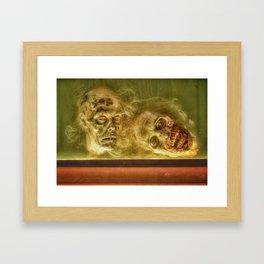 Governors Walkers Framed Art Print